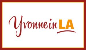 Yvonne in LA