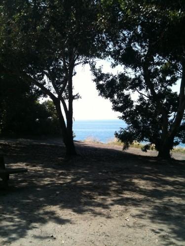 el capitan state beach camping