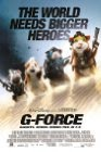 Gforce movie
