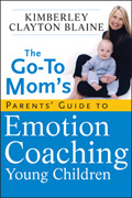 parents guide to emotion coaching young children