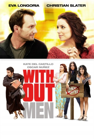 with out men movie poster