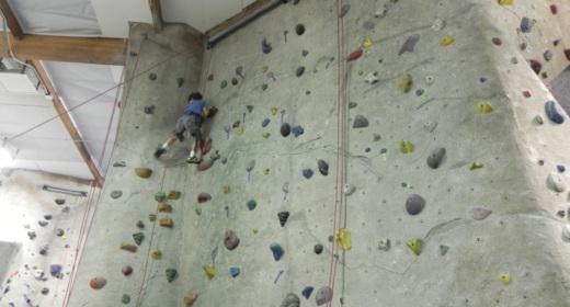 wikets rockreation rock climbing