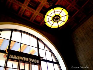 union station downtown la