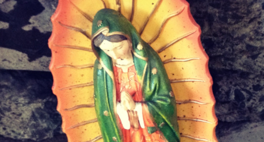 mom blogger los angeles virgin guadalupe