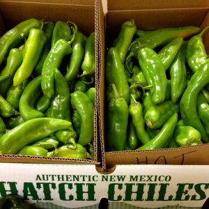 new mexican green chiles mom blogger los angeles