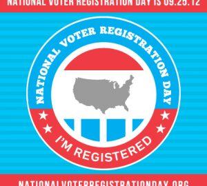 register to vote voto latino yvonne condes mom blogger