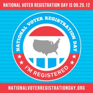 register to vote voto latino yvonne condes mom blogger