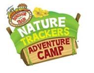 Nature Hiker Adventure Camp on Dinosaur Train