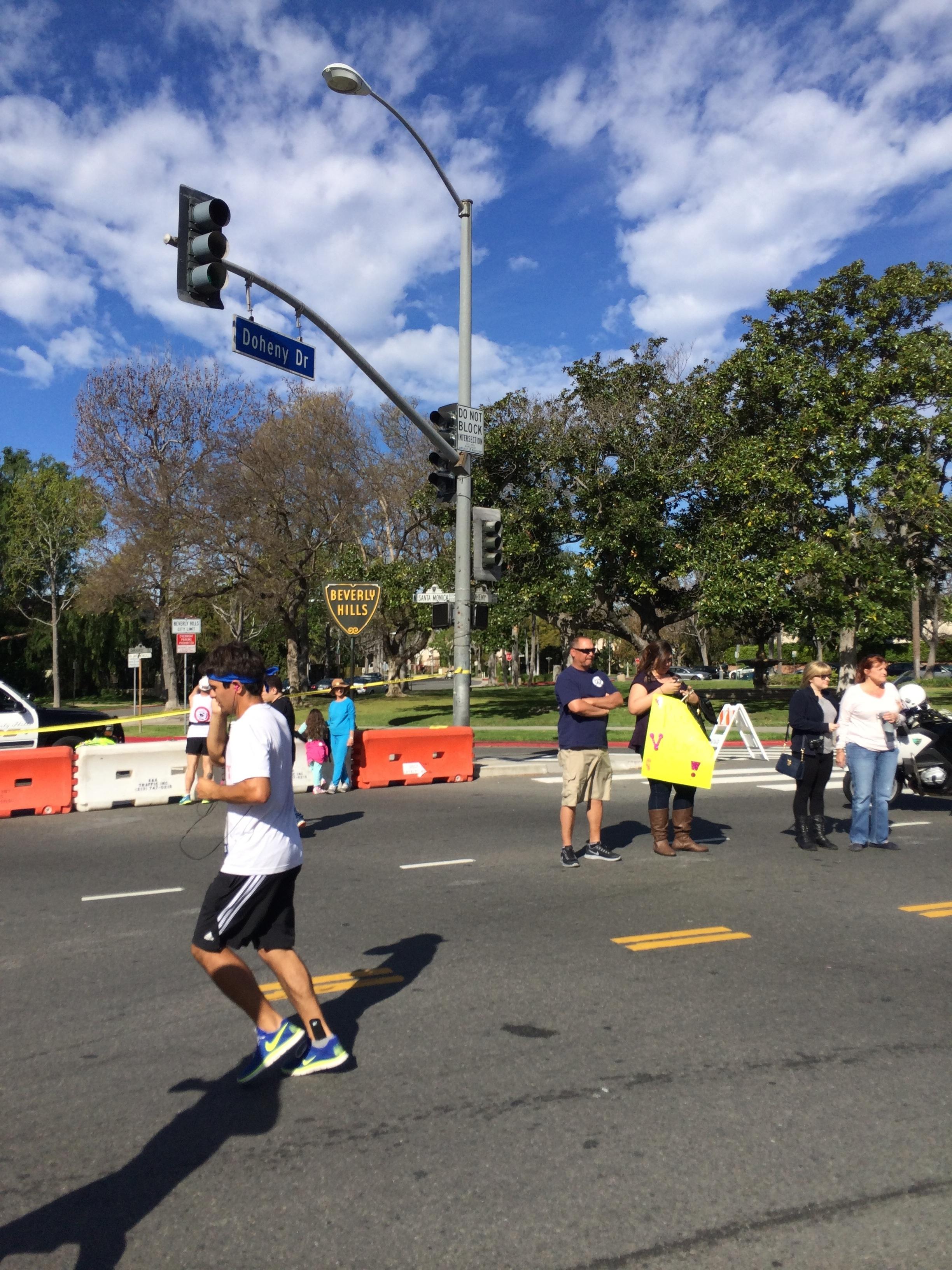 LA-Marathon-Beverly-Hills