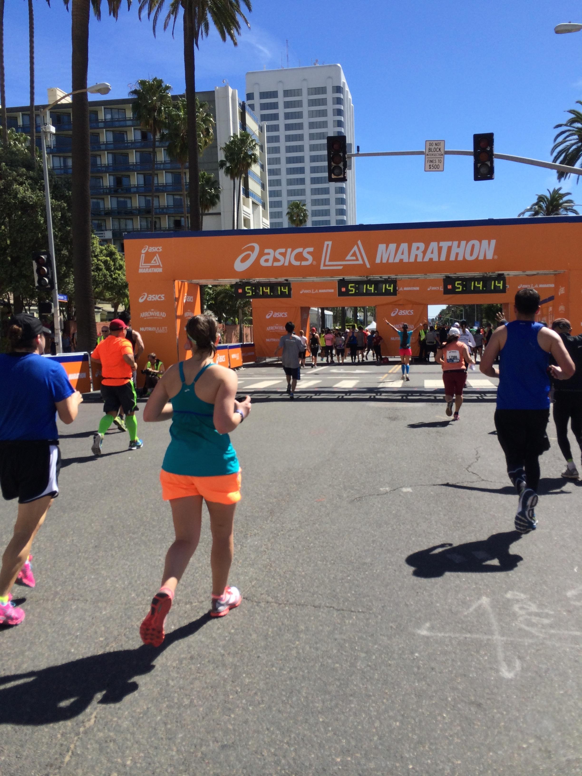 LA-Marathon-Finish-Line