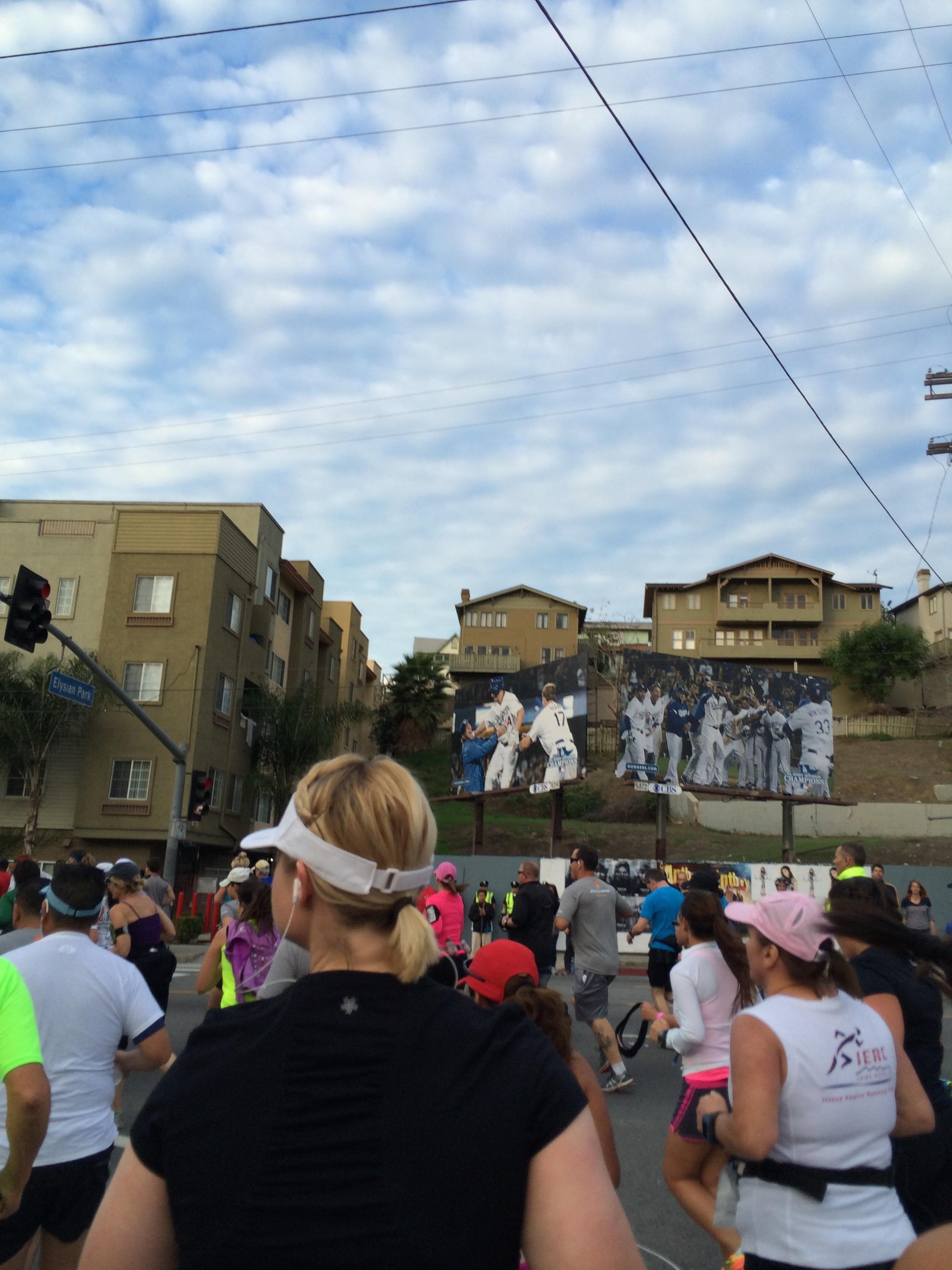 LA-Marathon-Leaving-Dodger-Stadium