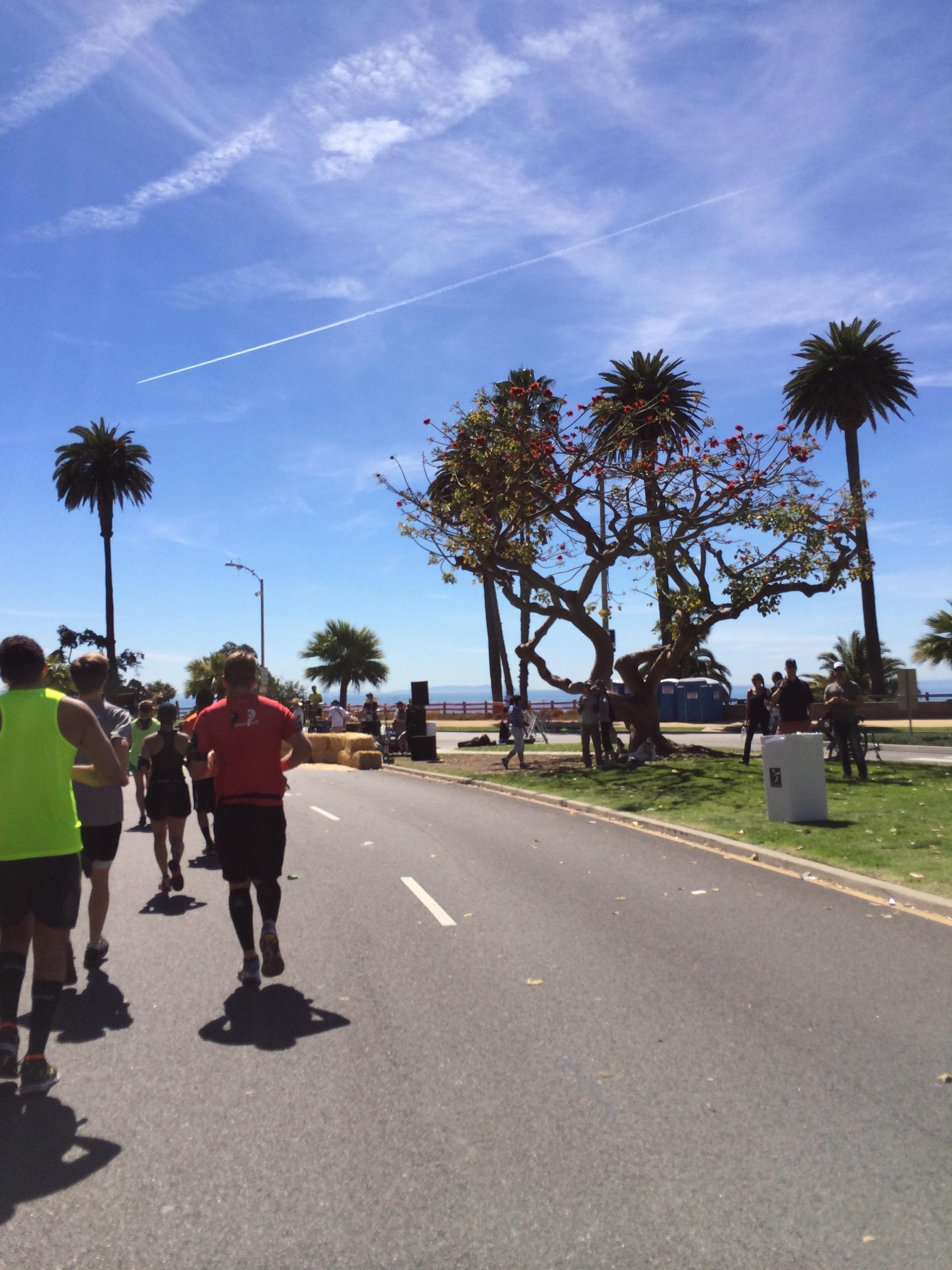 LA-Marathon-Santa-Monica