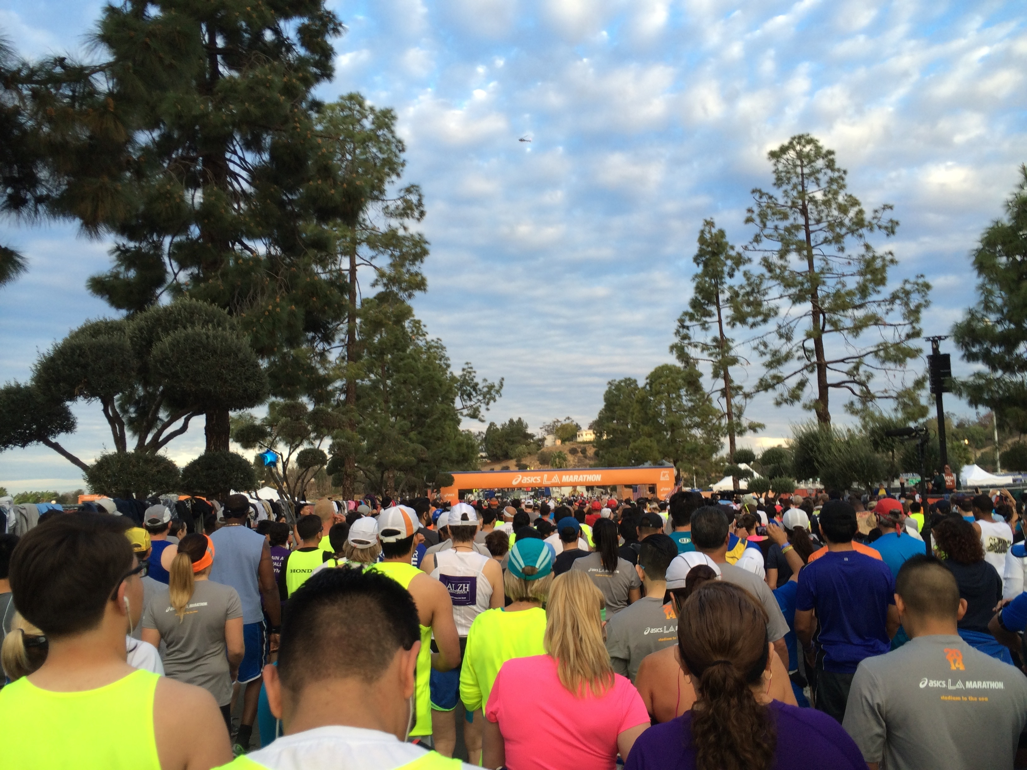 Start-line-LA-Marathon