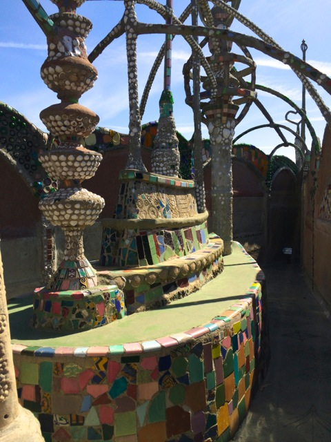 Boat-Watts-Tower