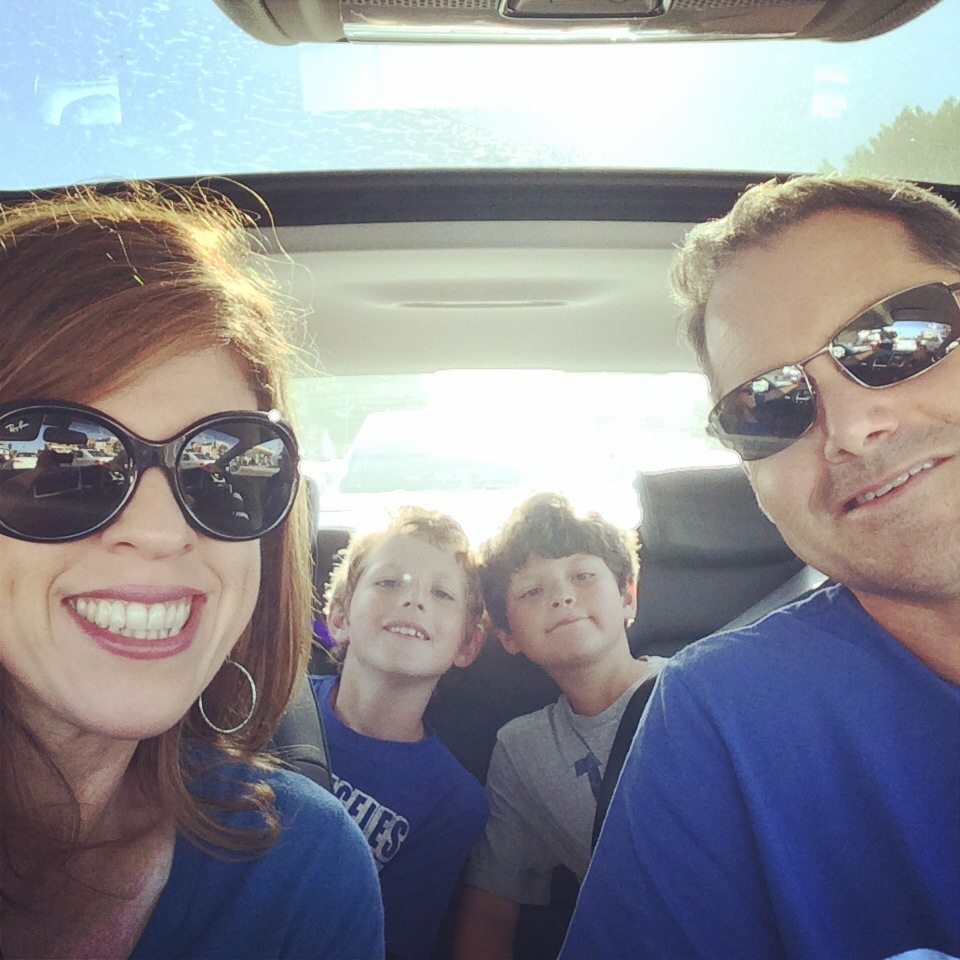 FamilyInDodgerBlue