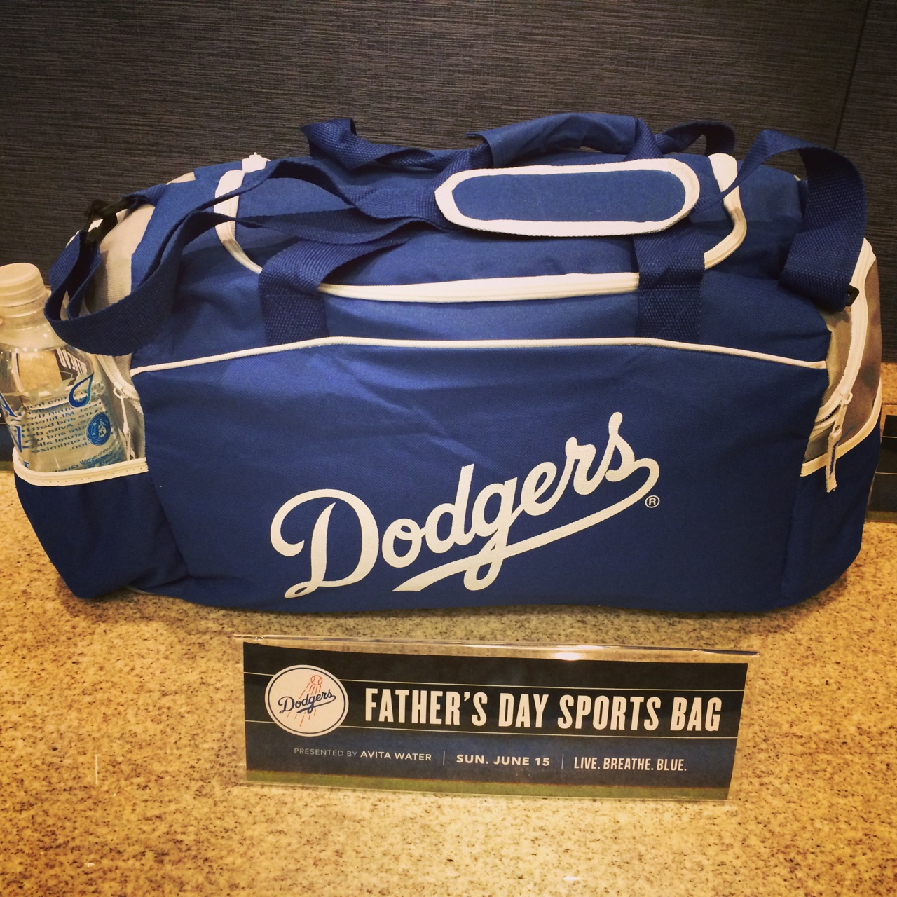 Father'sDayBagDodgers