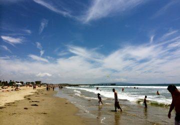 BeachSummer2014